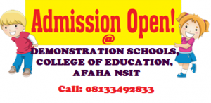 admission open ad